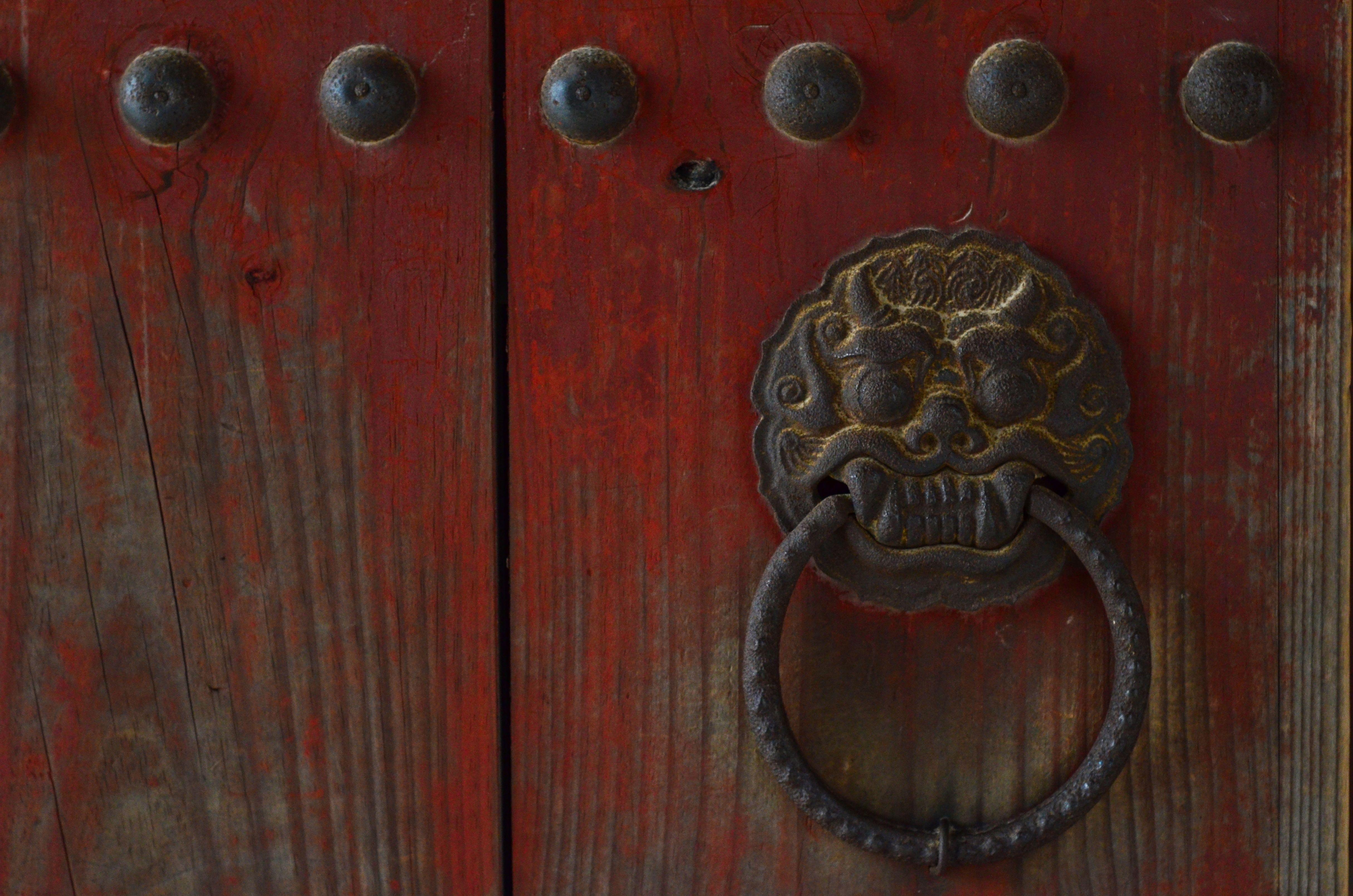 manilla de puerta